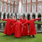 Regal: The choristers will be conducted by Carl Jackson