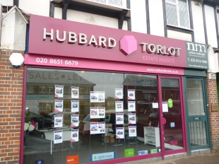 Croydon Guardian: Hubbard Torlot estate agents