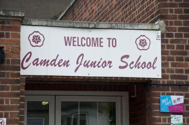 Camden Junior School
