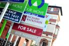 Staggering: house price rises