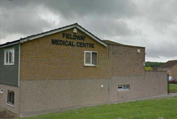 Fieldway Medical Centre is one of four where new contracts will be implemented