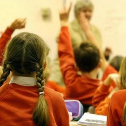 Croydon Council will be sending out the primary school place offers next Wednesday
