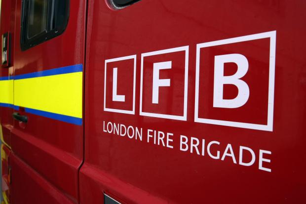 London Fire Brigade are hosting the event