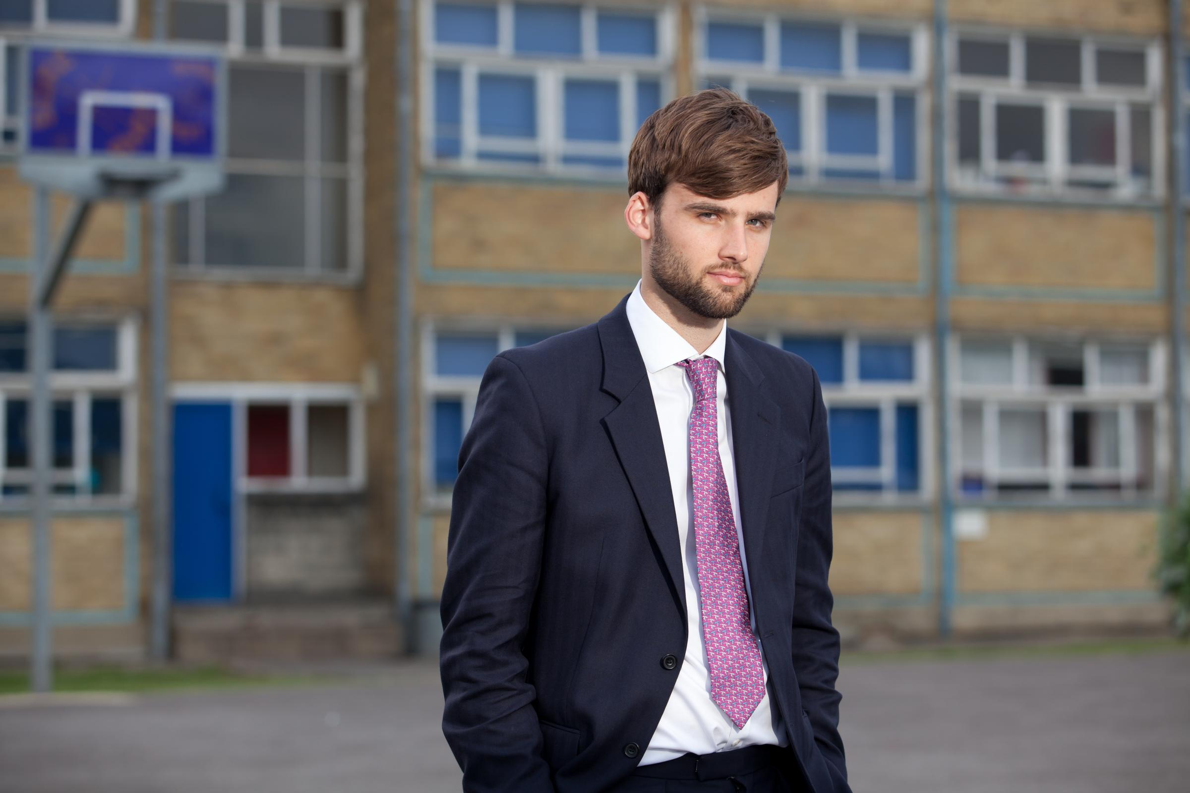 Croydon school to feature in BBC documentary Tough Young Teachers