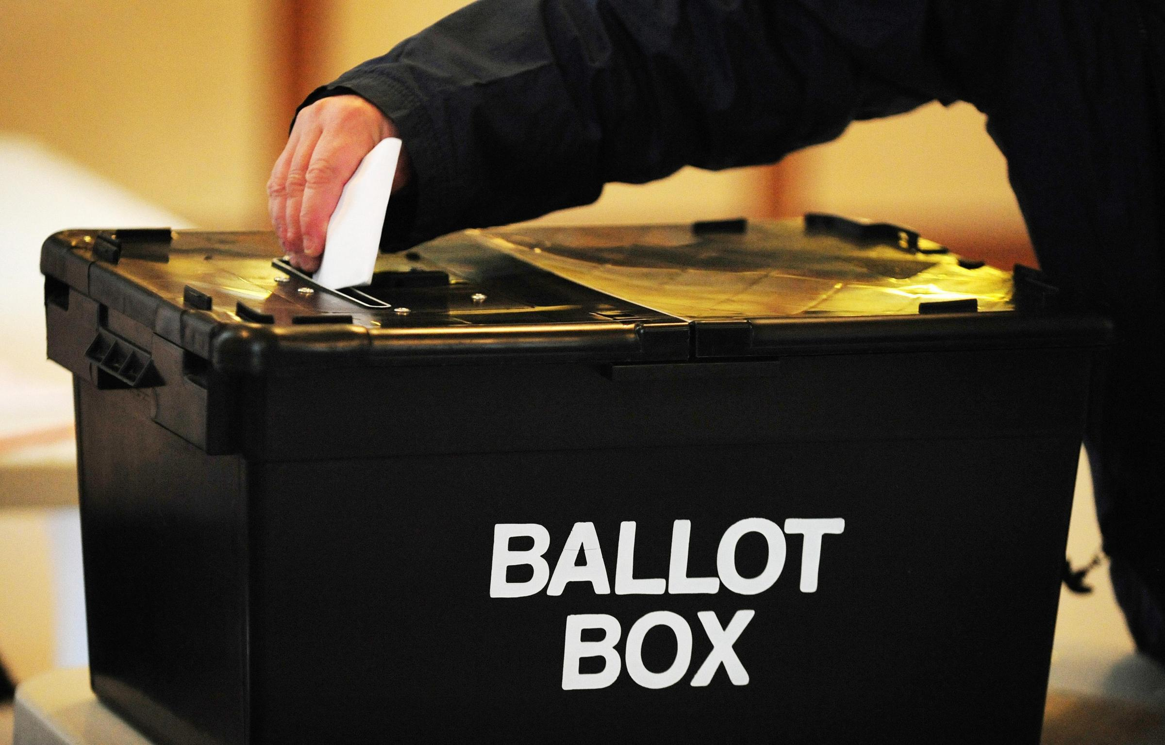 Election 2014: Three to watch at next week's Croydon Council election
