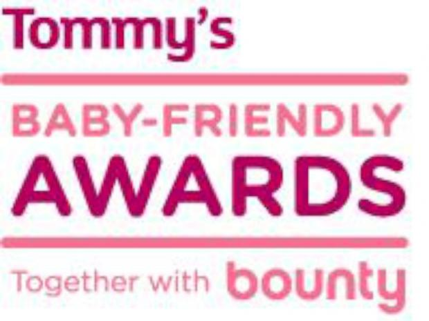 The Tommy's Awards recognises individuals who make a difference to families all over the UK, and in particular, those whose lives have been affected by pregnancy complications or the loss of a baby.
