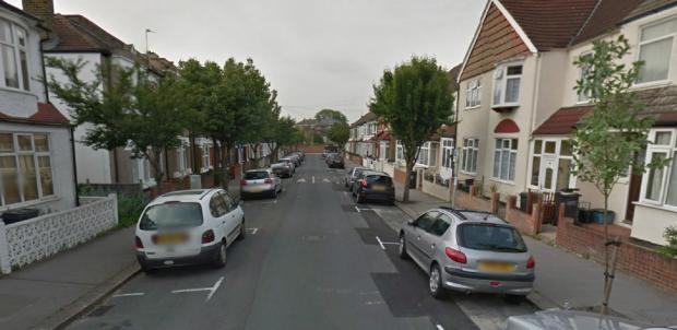 Addiscombe Court Road. Picture: Google