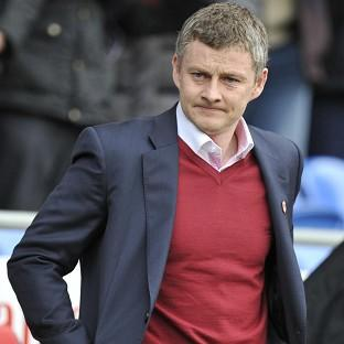 Croydon Guardian: Ole Gunnar Solskjaer insists he is in charge of team affairs