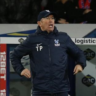 Tony Pulis has spoken of his admiration for Southampton's youth system