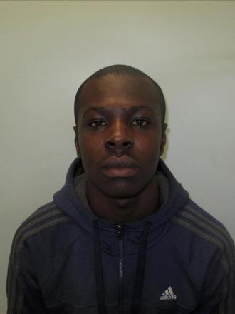 Kwasi Owusu-Amankwaa from Thornton Heath was sentenced to 10 years