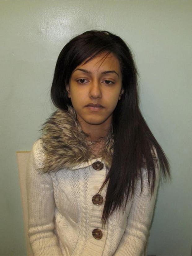 Croydon Guardian: Police want to speak to Kolsuma Khanom, 22, about an allegation of robbery which happened on July 2 last year.