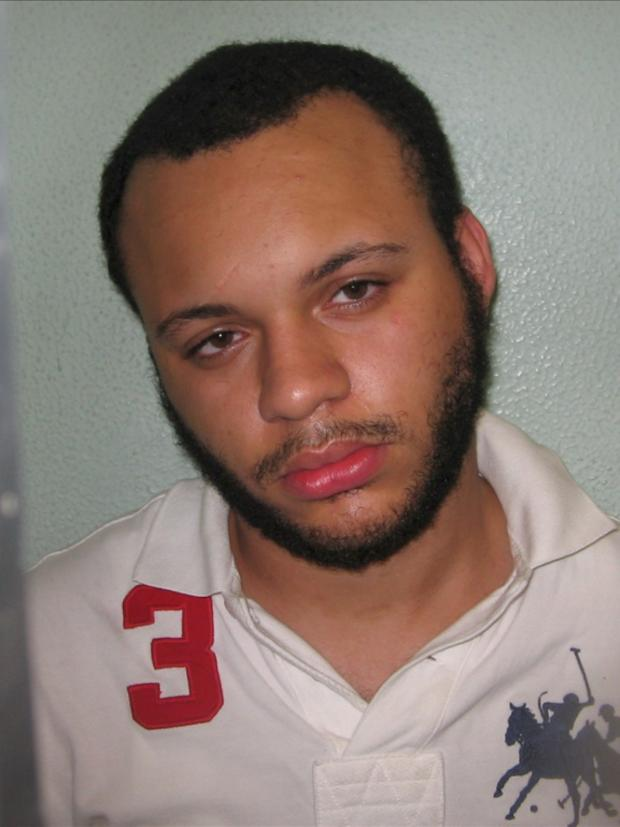 Croydon Guardian: Mark Buchanan admitted his part in the Addiscombe robbery