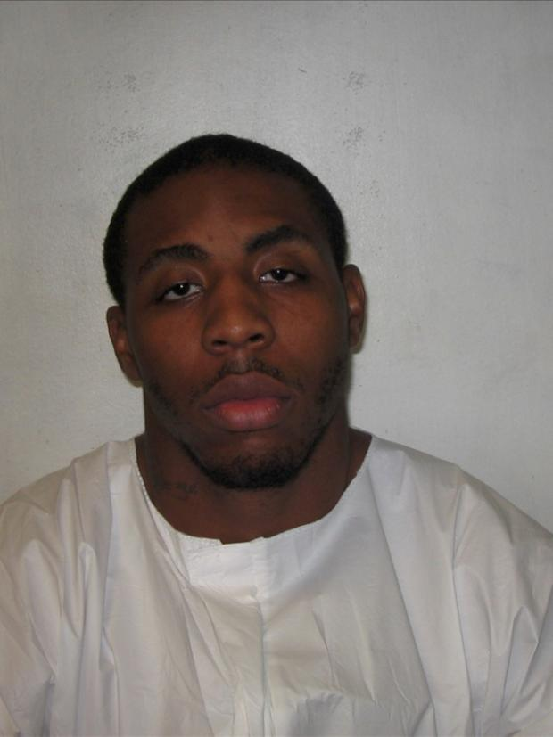 Croydon Guardian: Myles Harris has been sentenced to 12 months imprisonment