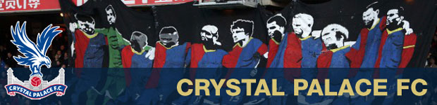 Croydon Guardian: Crystal Palace