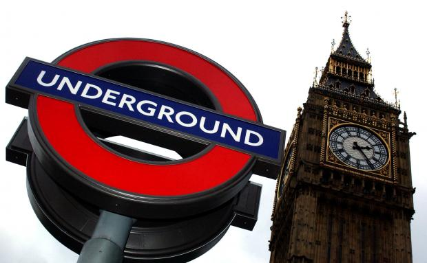 Croydon Guardian: Union workers are set to strike over London Underground ticket office closures.