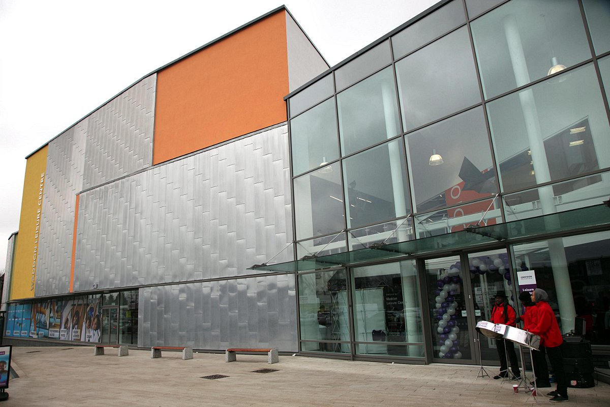 Unite union has called off the strike which would have affected Waddon leisure centre among others