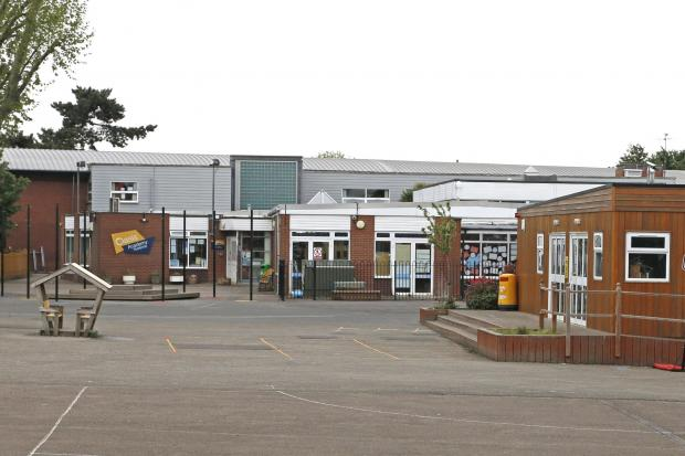 Ryelands Primary School