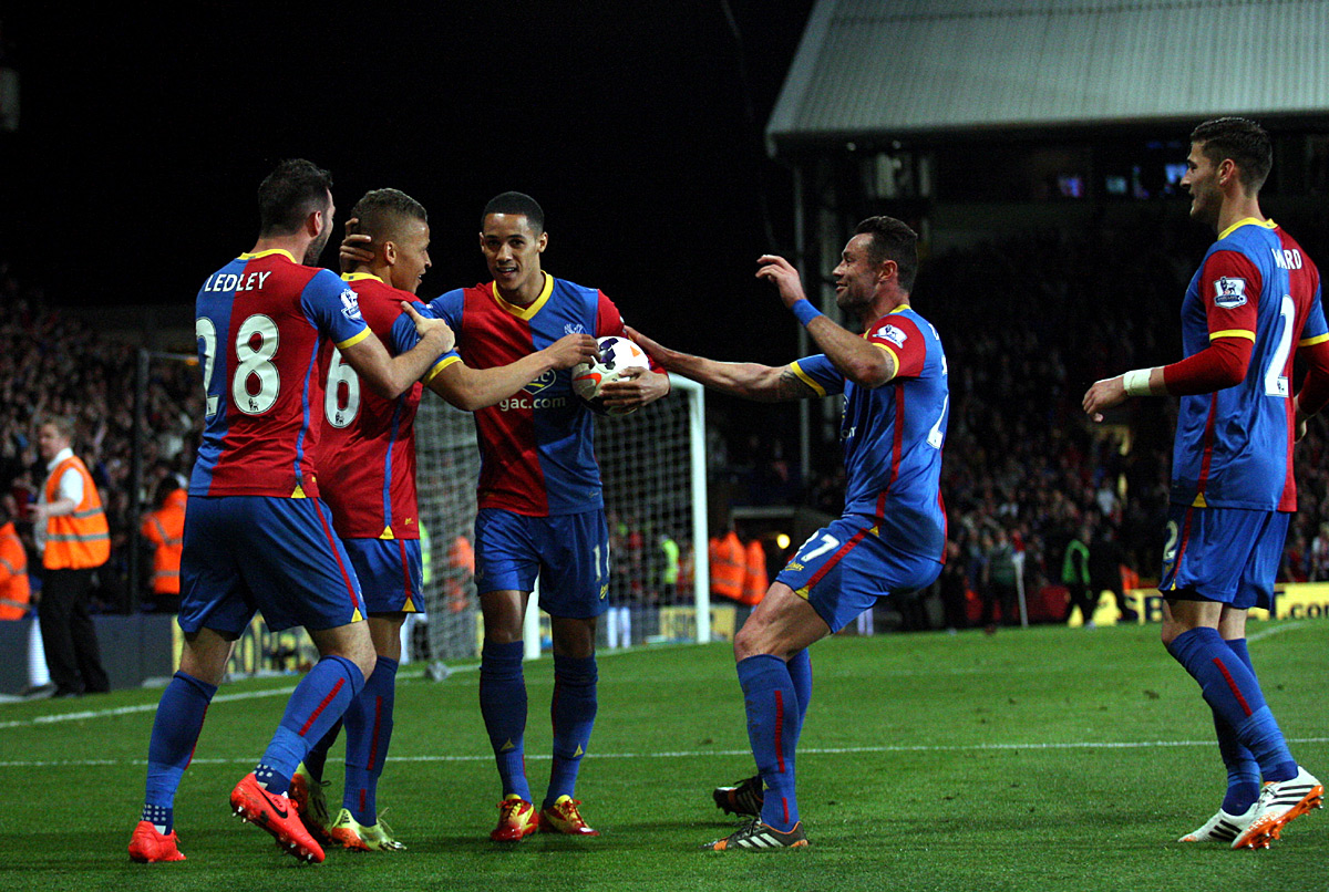Pulis: Palace within a squeak of famous Liverpool victory