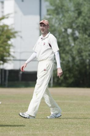 Secchi: Signs are good for Epsom CC