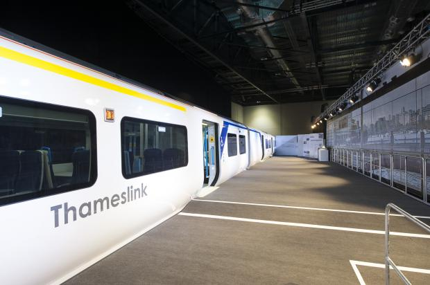 New trains and more services promised as Government awards rail services to new operator