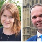 Croydon Guardian: Labour's Sarah Jones will challenge incumbent Conservative MP Gavin Barwell for the Croydon Central Seat