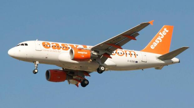 easyJet is planning to open a budget food shop