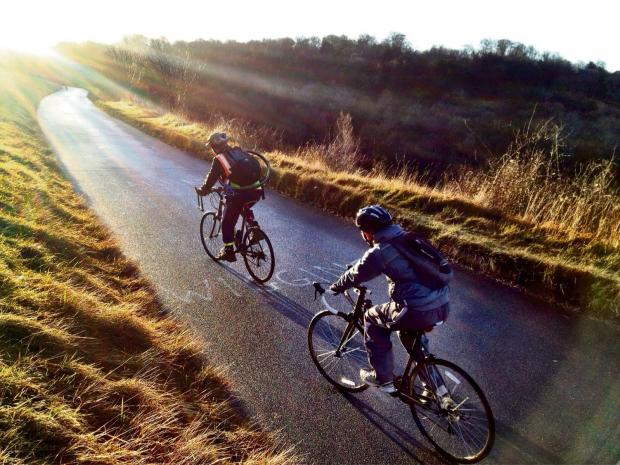 Croydon Guardian: Cycling: The 39th London to Brighton Bike Ride takes place today, June 15