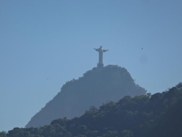 Christ the Redeemer (Photo: Planet Sport)