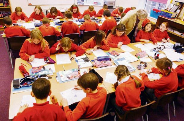 Croydon's school are to receive £278 extra funding per pupil