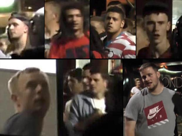 Seven wanted by police after rave death of Rio Andrew