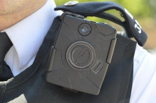 Croydon police officers are piloting the cameras