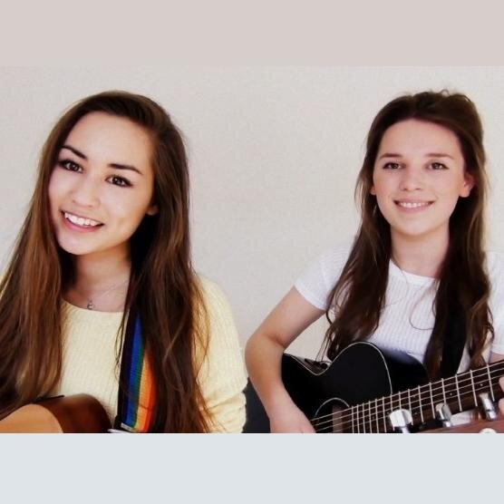 Rosi & Ella have been performing together five years