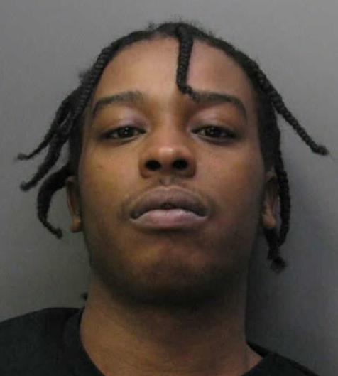 Akeem Finlay was caught because he vomited after attacking man at West Norwood station