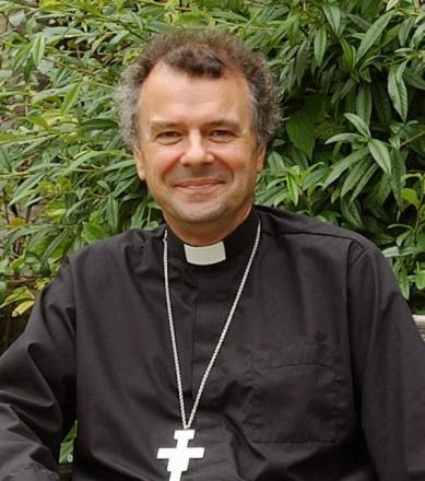 Rt Rev Michael Perham resigned as Bishop of Gloucester last week