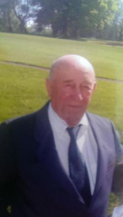 Police search for missing elderly Italian man