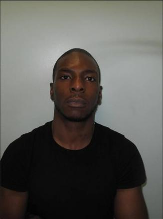 Tyrone Thomas was jailed for nine years today
