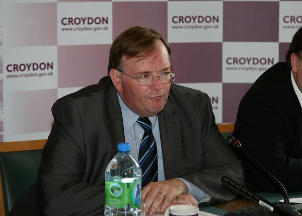 Croydon Conservative leader under pressure to quit over secret 18 per cent pay rise