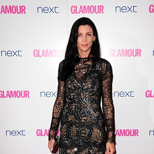 Liberty Ross says she bears no grudge towards Rupert Sanders and Kristen Stewart
