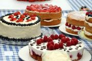 Tasty cakes: Could you be star baker?