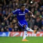 Croydon Guardian: Didier Drogba scores Chelsea's second from the spot