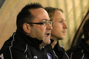 FOOTBALL: Bown is a natural choice for Blues