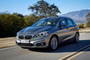 BMW 2-Series Active-Tourer
