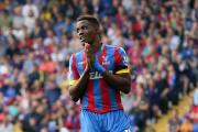 What's next? Wilfried Zaha's future at Crystal Palace is unclear
