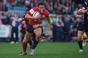 RUGBY UNION: St George's old boy gives up on Olympic shot to join Falcons