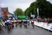 Last year's Pearl Izumi event attracted thousands of cycling fans across the country. Picture courtesy of SweetSpot Group