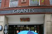 Grants Entertainment Centre has been sold for £33m