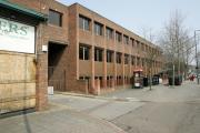 Ryde House: Believed to be the preferred site for the school but acquired by Lidl last year