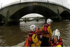 Volunteers needed for RNLI fundraising day across south London
