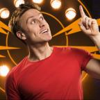 Croydon Guardian: Russell Howard can't bear watching himself on TV