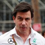 Croydon Guardian: Toto Wolff knows Mercedes are in a fight with Ferrari